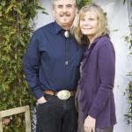Frank & Gail Smith